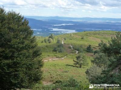 Parque Natural Gorbeia - Hayedo de Altube - Cascada de Gujuli;visitas cerca de madrid viajar con ami